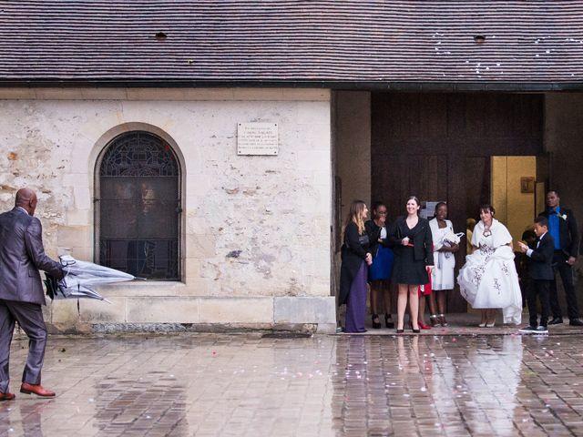 Le mariage de Eddy et Virginie à Saint-Brice-sous-Forêt, Val-d'Oise 30