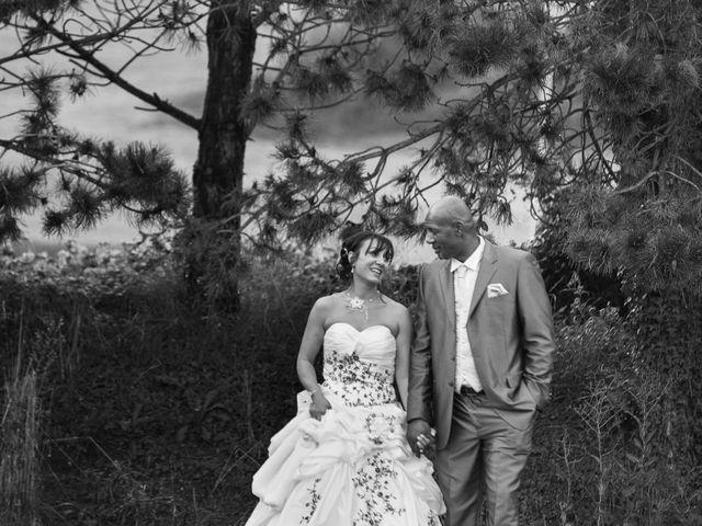 Le mariage de Eddy et Virginie à Saint-Brice-sous-Forêt, Val-d'Oise 32