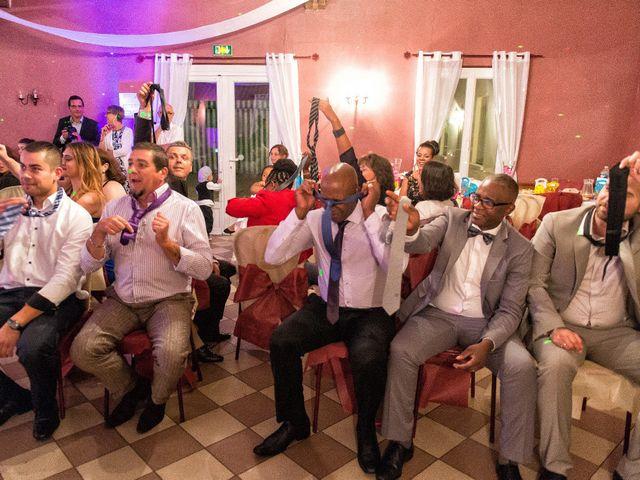 Le mariage de Eddy et Virginie à Saint-Brice-sous-Forêt, Val-d'Oise 35