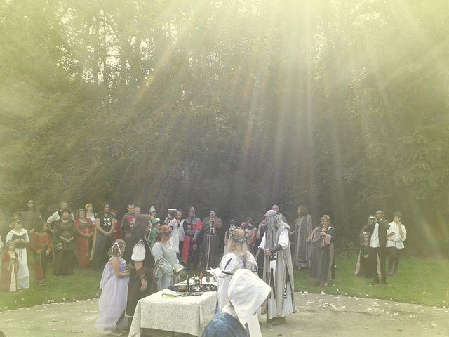 Le mariage de Pascal et Morgan à Saint-Émilion, Gironde 94