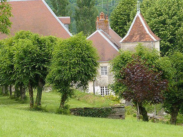 Le mariage de Franck et Sandrine à Seveux, Haute-Saône 2