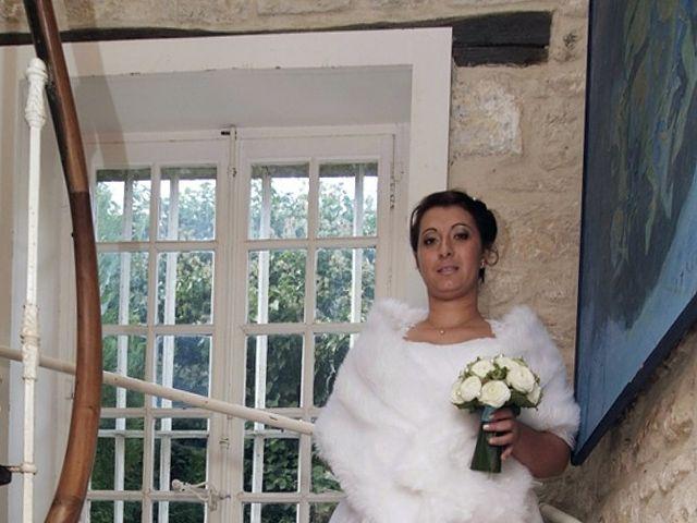 Le mariage de Franck et Sandrine à Seveux, Haute-Saône 1