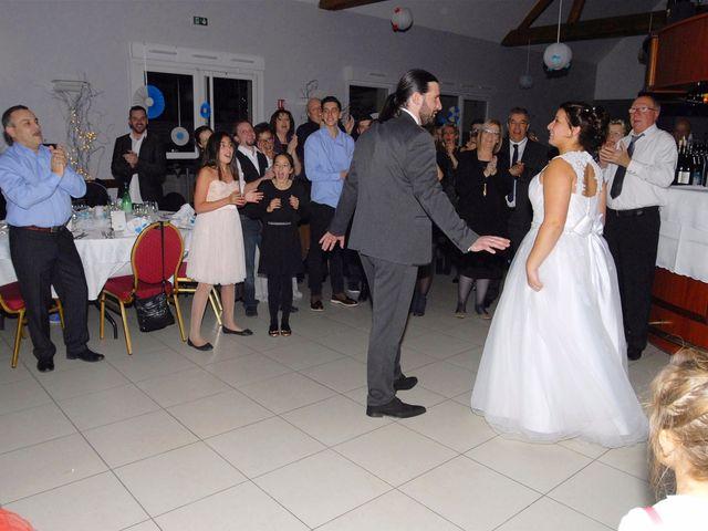 Le mariage de Franck et Sandrine à Seveux, Haute-Saône 14