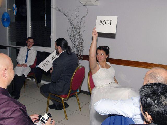Le mariage de Franck et Sandrine à Seveux, Haute-Saône 15