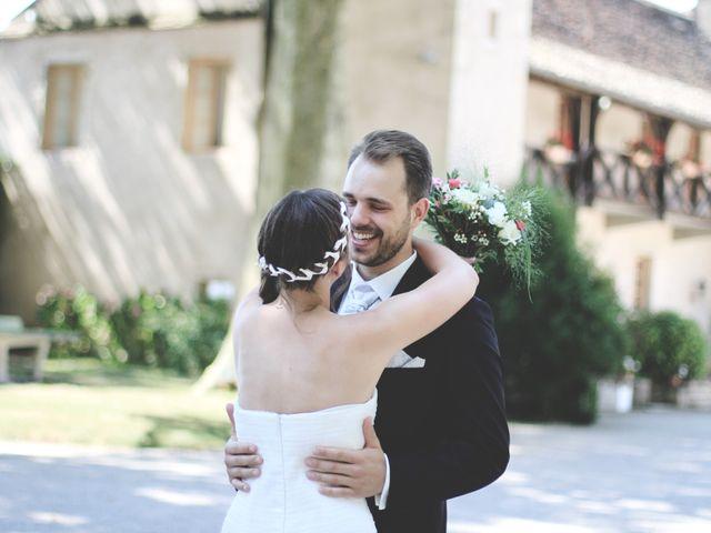 Le mariage de Olivier et Margaux à Sennecey-le-Grand, Saône et Loire 12