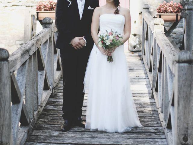 Le mariage de Olivier et Margaux à Sennecey-le-Grand, Saône et Loire 15