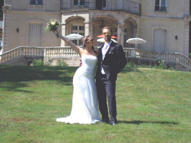 Le mariage de Olivier et Margaux à Sennecey-le-Grand, Saône et Loire 18