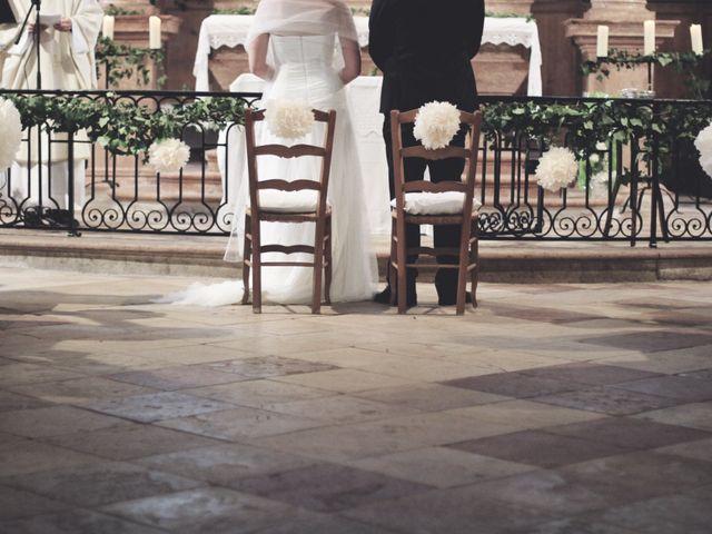 Le mariage de Olivier et Margaux à Sennecey-le-Grand, Saône et Loire 23