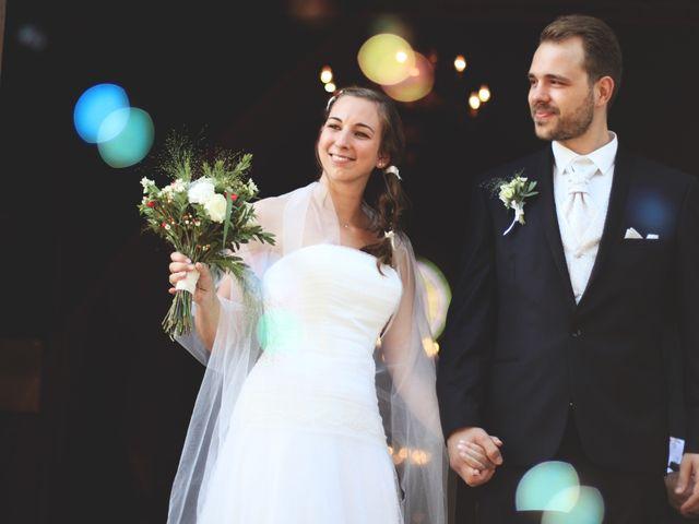 Le mariage de Olivier et Margaux à Sennecey-le-Grand, Saône et Loire 24