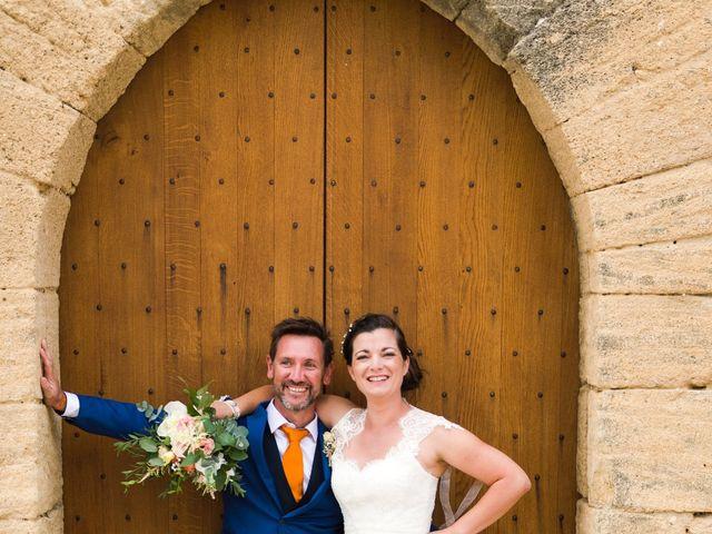Le mariage de Olivier et Julie à Camaret-sur-Aigues, Vaucluse 1