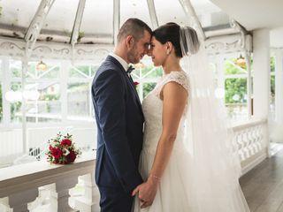 Le mariage de Alexia et Jonathan