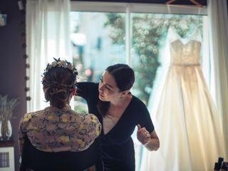 Le mariage de Aurlane et Arnaud 2