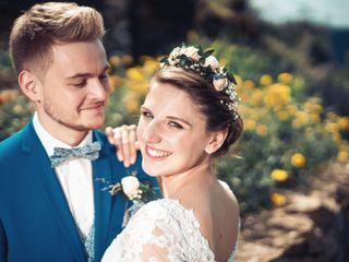 Le mariage de Aurlane et Arnaud