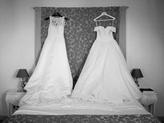Le mariage de Sandy et Guillaume 1
