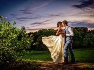 Le mariage de Sandy et Guillaume
