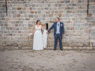 Le mariage de Virginie et Stéphane