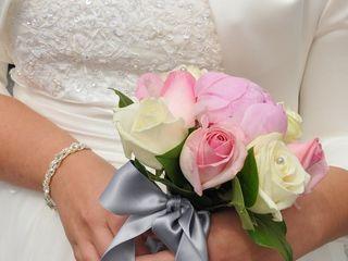 Le mariage de Yoann et Julie Anne 3