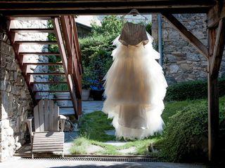 Le mariage de Florence et Michel 3