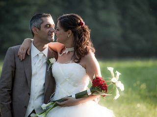 Le mariage de Florence et Michel