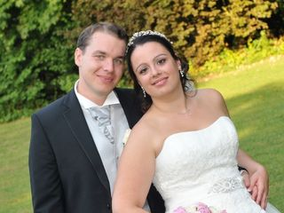 Le mariage de Yoann et Julie Anne