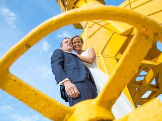Le mariage de Solène et Benoit