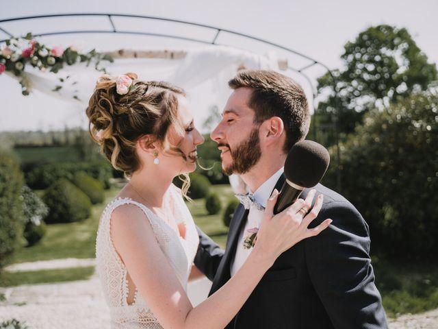 Le mariage de Benjamin et Laura à Quimper, Finistère 99