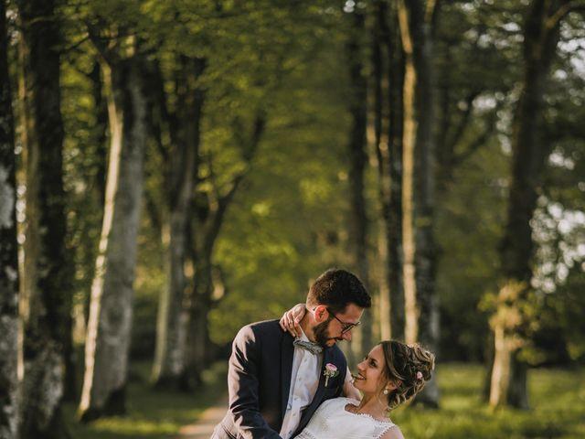Le mariage de Benjamin et Laura à Quimper, Finistère 150