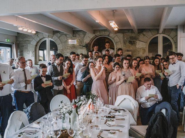 Le mariage de Benjamin et Laura à Quimper, Finistère 170