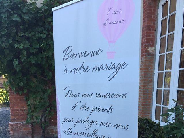 Le mariage de Sébastien  et Angélique  à Saint-Aubin-du-Perron, Manche 5