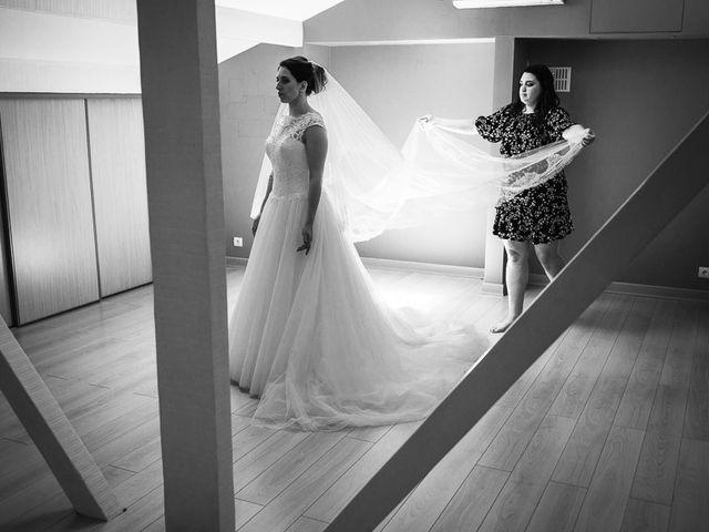Le mariage de Jonathan et Alexia à Voiron, Isère 9