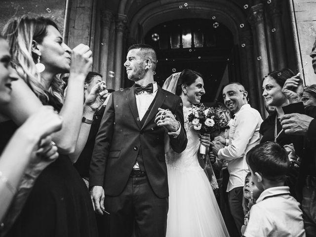 Le mariage de Jonathan et Alexia à Voiron, Isère 16