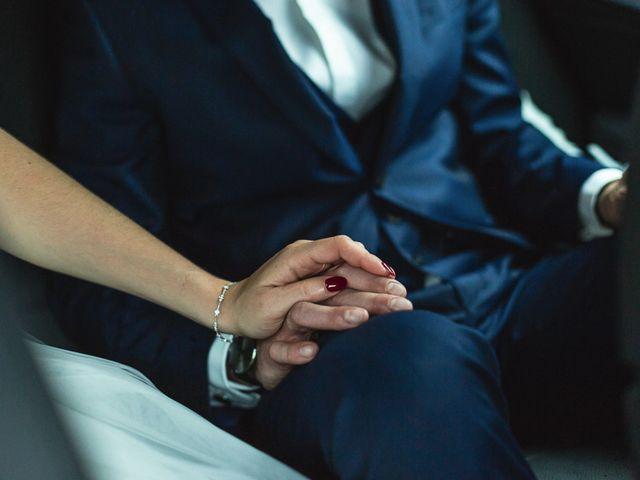 Le mariage de Jonathan et Alexia à Voiron, Isère 17