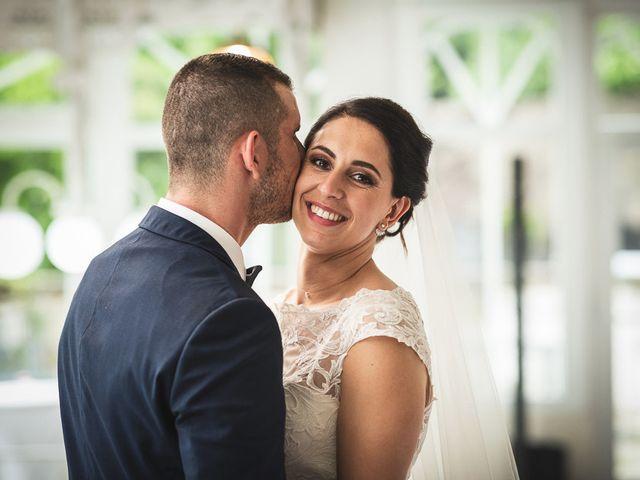 Le mariage de Jonathan et Alexia à Voiron, Isère 19