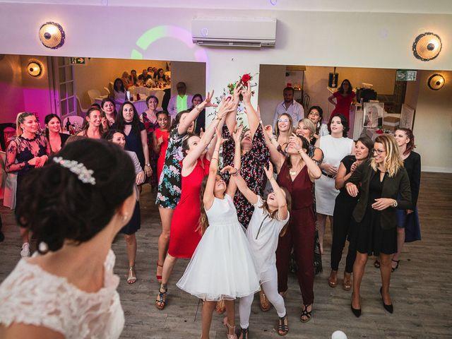 Le mariage de Jonathan et Alexia à Voiron, Isère 30