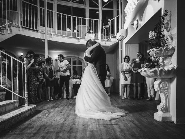 Le mariage de Jonathan et Alexia à Voiron, Isère 31