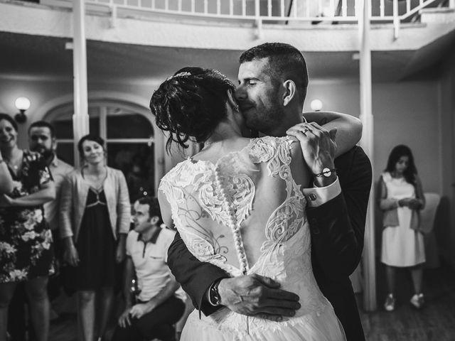 Le mariage de Jonathan et Alexia à Voiron, Isère 32