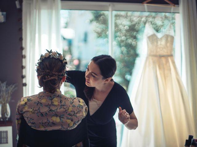 Le mariage de Arnaud et Aurlane à Saône, Doubs 2