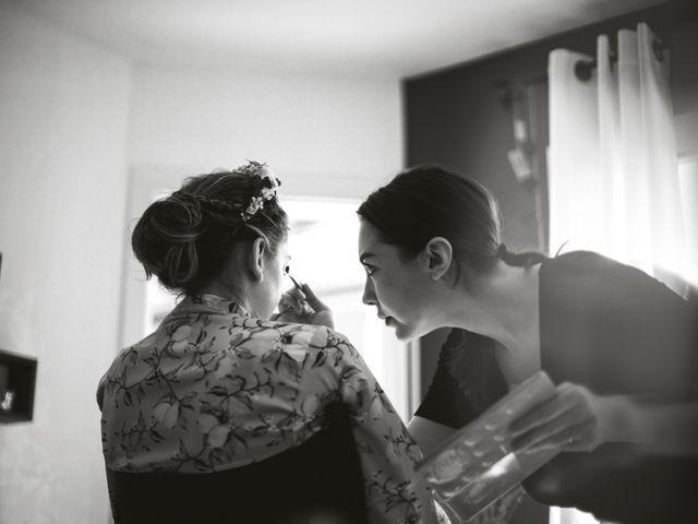 Le mariage de Arnaud et Aurlane à Saône, Doubs 6