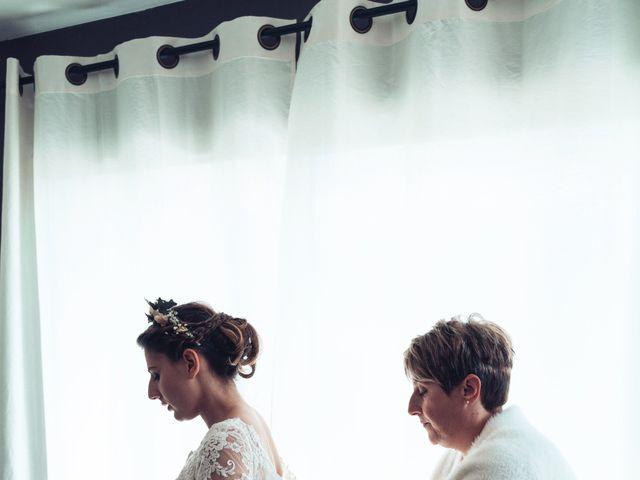Le mariage de Arnaud et Aurlane à Saône, Doubs 18