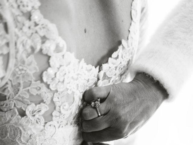 Le mariage de Arnaud et Aurlane à Saône, Doubs 1