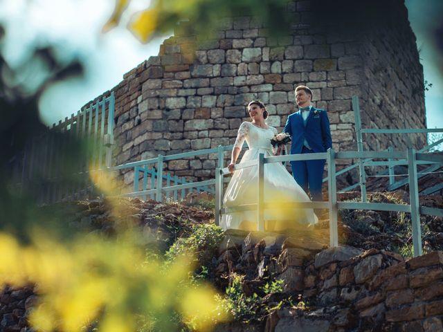 Le mariage de Arnaud et Aurlane à Saône, Doubs 28