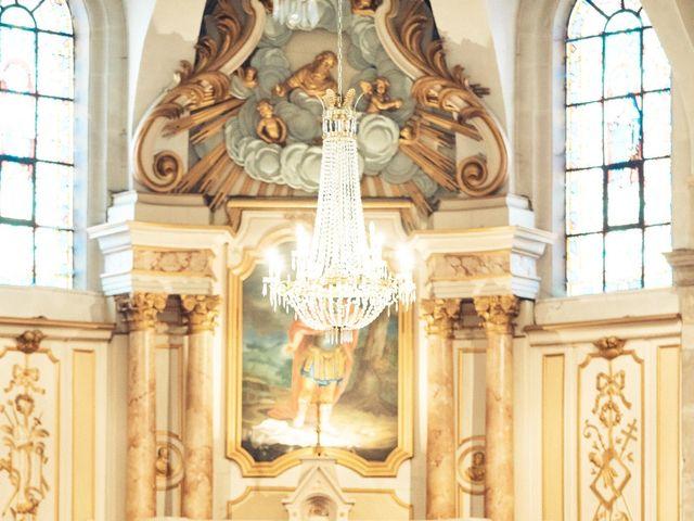 Le mariage de Arnaud et Aurlane à Saône, Doubs 41