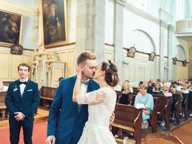 Le mariage de Arnaud et Aurlane à Saône, Doubs 45