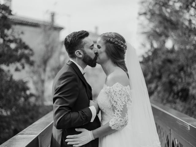 Le mariage de Wanda et Jean-Christophe