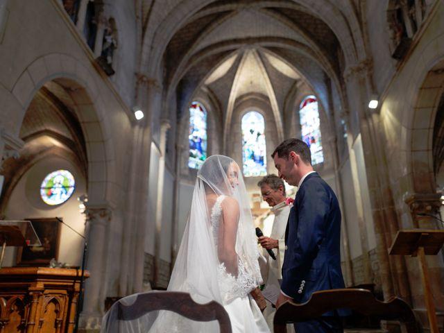 Le mariage de Guillaume et Sandy à Coye-la-Forêt, Oise 12