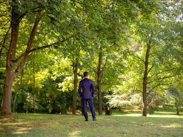 Le mariage de Guillaume et Sandy à Coye-la-Forêt, Oise 15