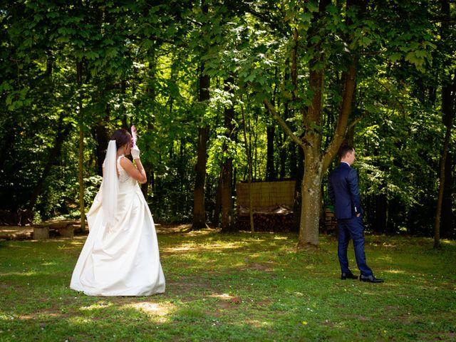 Le mariage de Guillaume et Sandy à Coye-la-Forêt, Oise 16