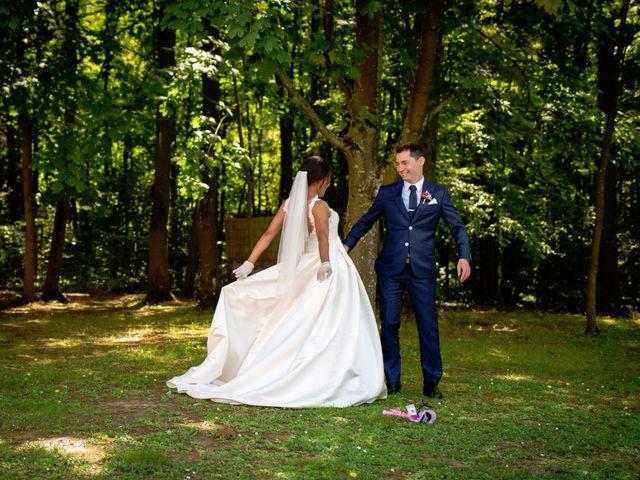 Le mariage de Guillaume et Sandy à Coye-la-Forêt, Oise 18