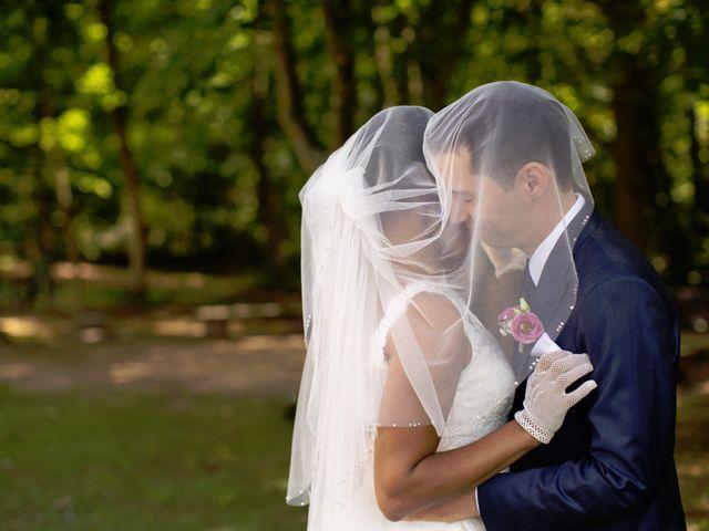 Le mariage de Guillaume et Sandy à Coye-la-Forêt, Oise 20
