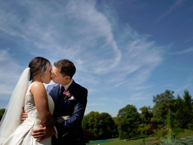 Le mariage de Guillaume et Sandy à Coye-la-Forêt, Oise 22